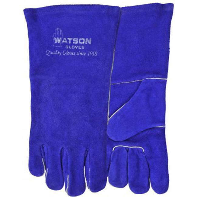 Watson 2759 Blue Steel Gloves