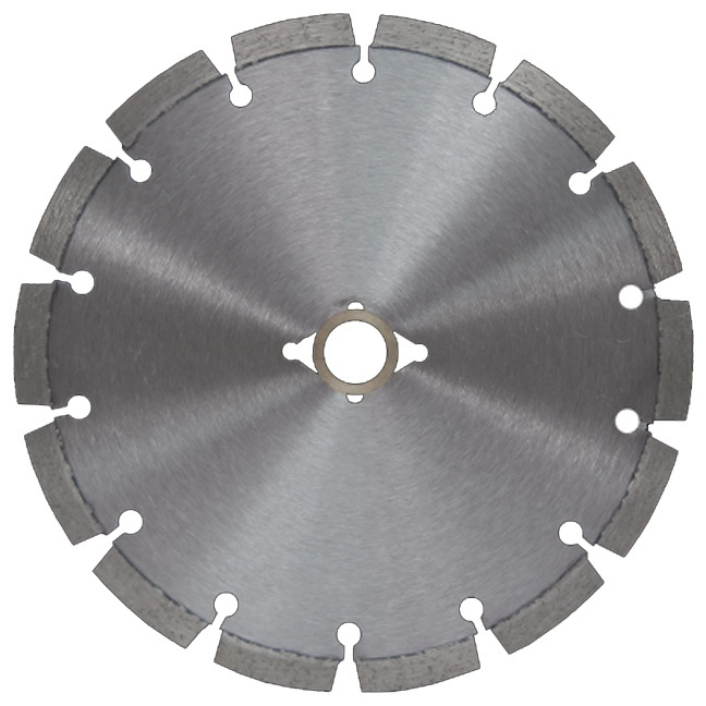 Lackmond BGT General Purpose Segmented Rim Blades