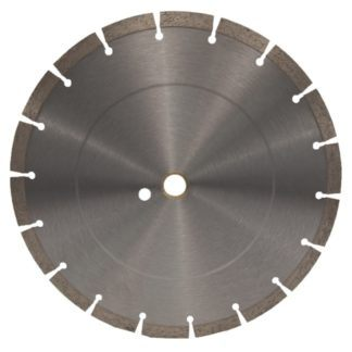 Lackmond Cured Concrete Diamond Blade