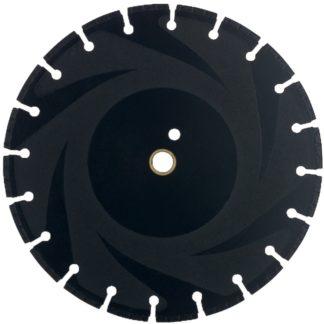 Lackmond Ductile Iron Blades