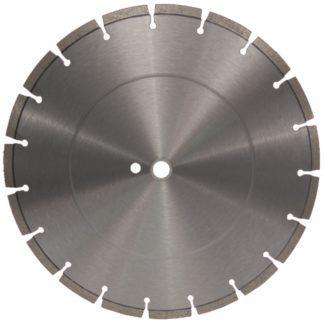 Lackmond EDH High-Speed Cured Concrete Diamond Blade