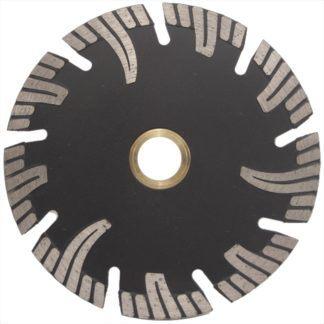 Lackmond Hard Material Segmented Turbo Blades
