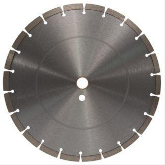 Lackmond High-Speed Cured Concrete Diamond Blade