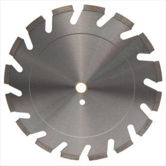 Lackmond High Speed Slant Slot Hard Material Blade