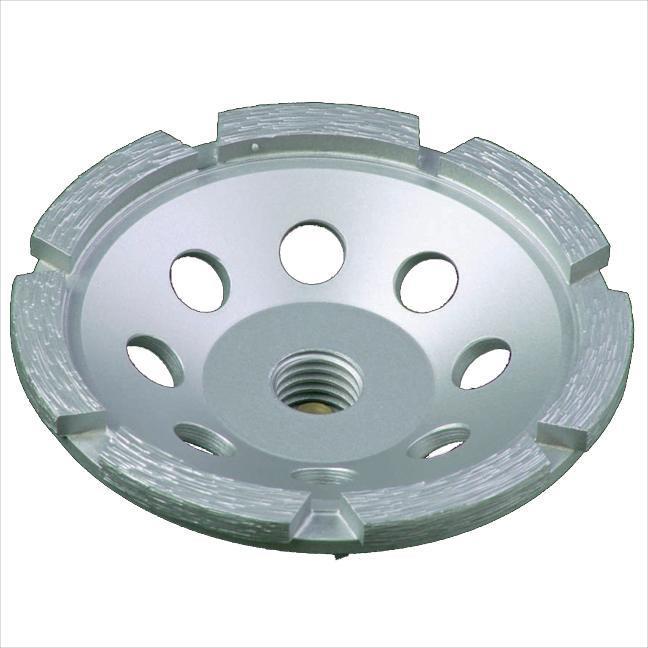 Lackmond Single Row Cup Wheels