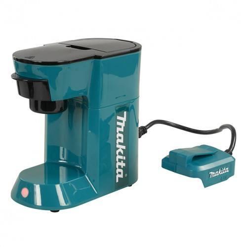 Makita Dcm500z 18v Electric Coffee Maker