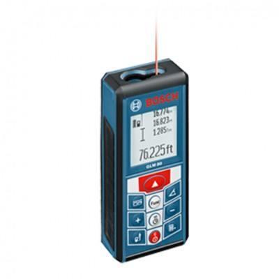Bosch GLM80 Laser Distance Measurer & Angle Measurer