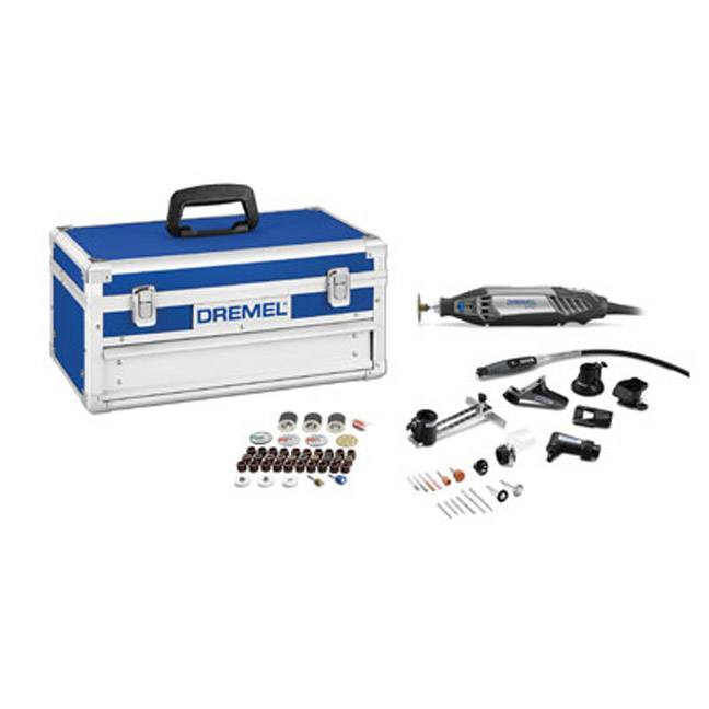 Dremel 4200-8/64 EZ Change Platinum Edition Rotary Tool