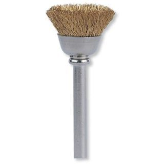 Dremel 536 Brass Brush