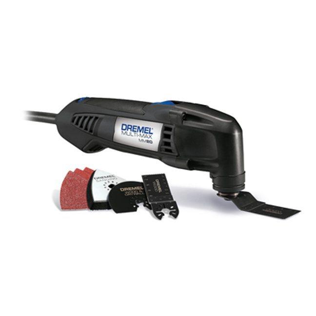 Dremel MM20-07 Multi-Max Tool Kit