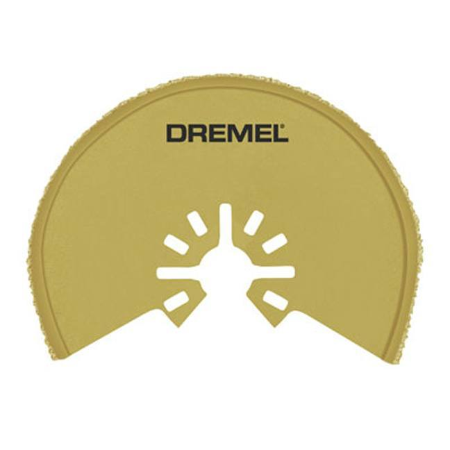 "Dremel MM502 1/16"" Grout Removal Blade"