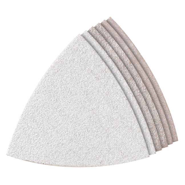 Dremel MM70P Multi-Max Assorted Grit Sandpaper for Paint