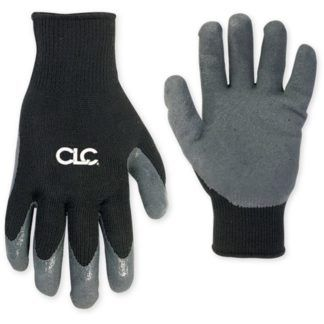 Kuny's 2031 Latex Dip Gripper Gloves