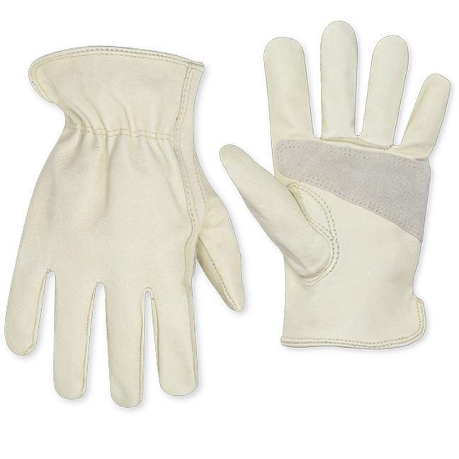 Kuny's 2069 Top Grain Pigskin Driver Gloves