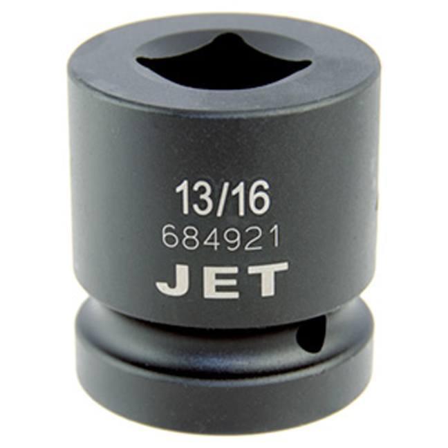 "Jet 684921 1"" DR x 13/16"" Budd Wheel Socket - 4 Point"