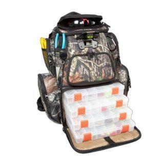 Kuny's WCT604 Tackle Tek Nomad Lighted Backpack