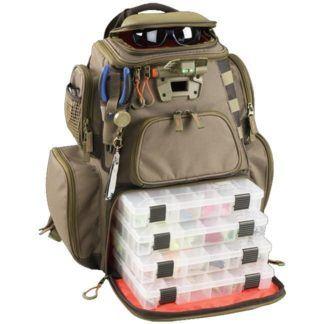 Kuny's WT3604 Tackle Tek Nomad Lighted Backpack