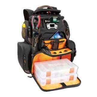 Kuny's WT3605 Tackle Tek Nomad XP Lighted Backpack