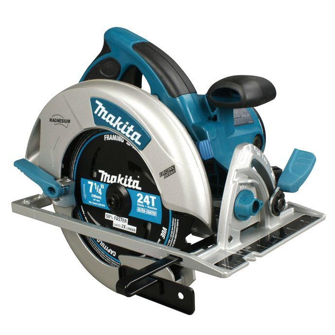 "Makita 5007MG 7-1/4"" Circular Saw"