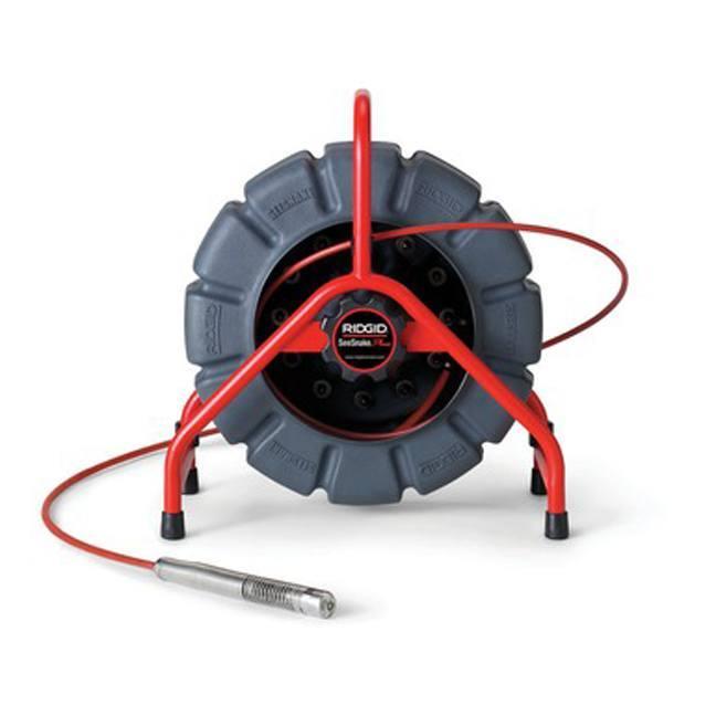 Ridgid 14063 200' Mini Color Reel