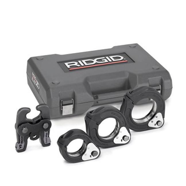 Ridgid 20483 Standard Series ProPress XL-C Rings