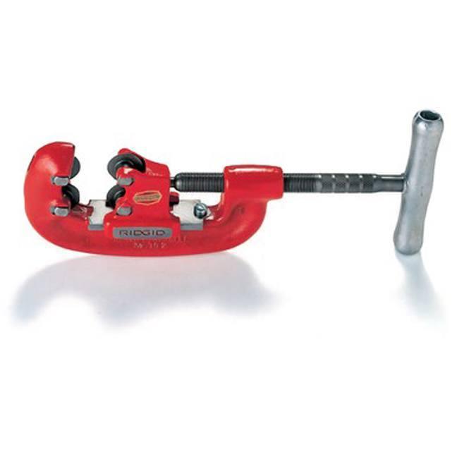 Ridgid 32880 4-Wheel Pipe Cutters