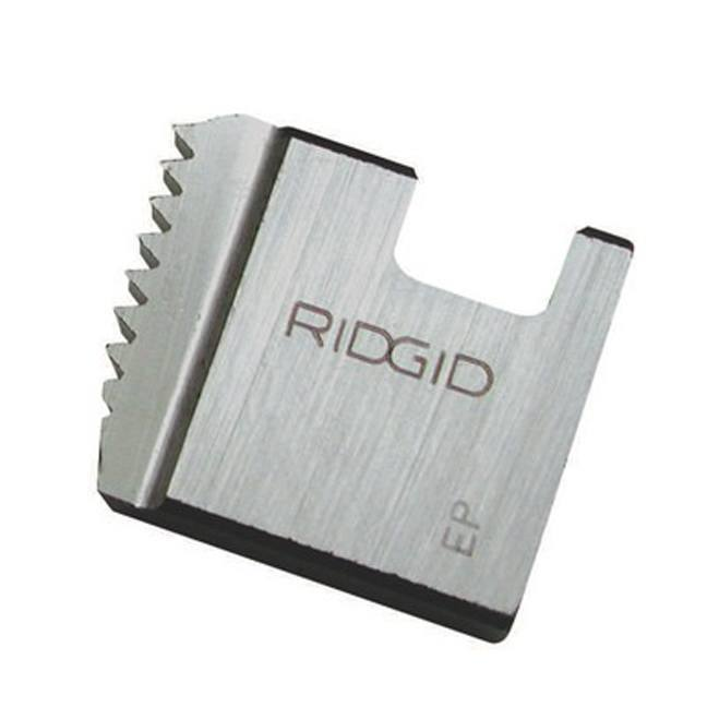 "Ridgid 37880 1"" - 11-1/2 TPI Manual Threader Pipe & Bolt Die"