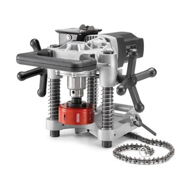 Ridgid 57592 HC450 Hole Cutting Tool