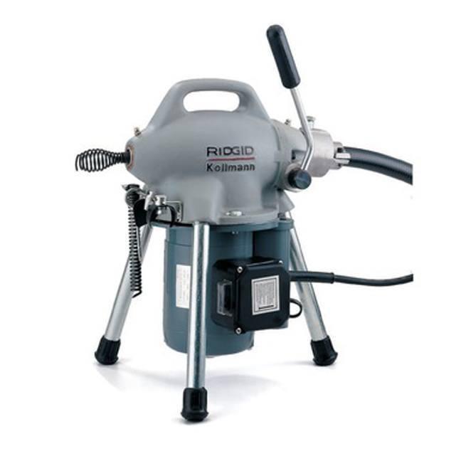 Ridgid 59000 K-50 Sectional Machine