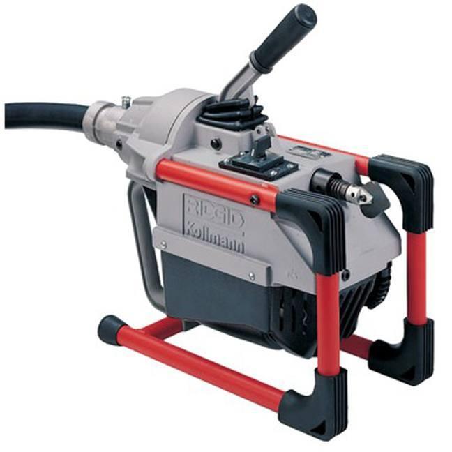 Ridgid 66492 K-60 Sectional Machine