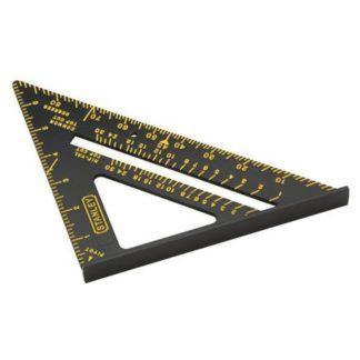 Stanley 46-071 Premium Quick Square Layout Tool