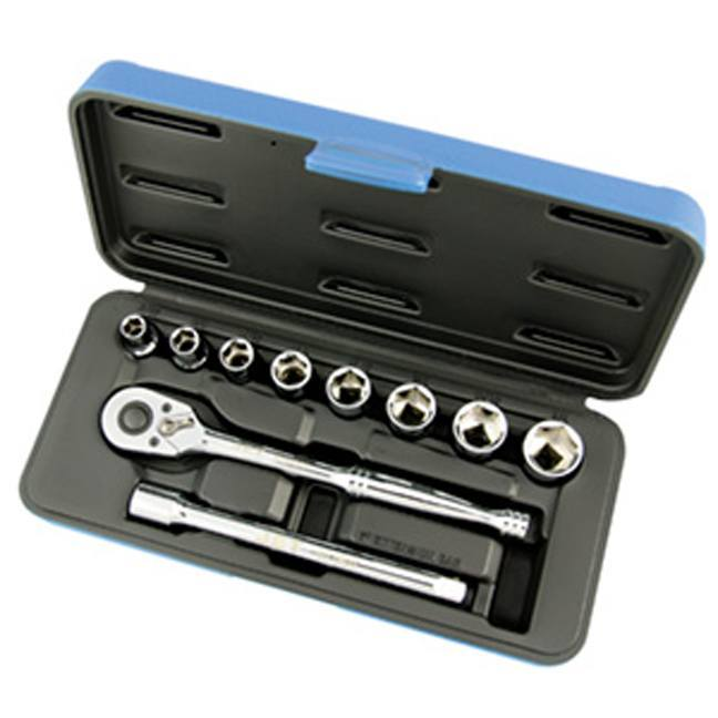 Socket & Tool Sets
