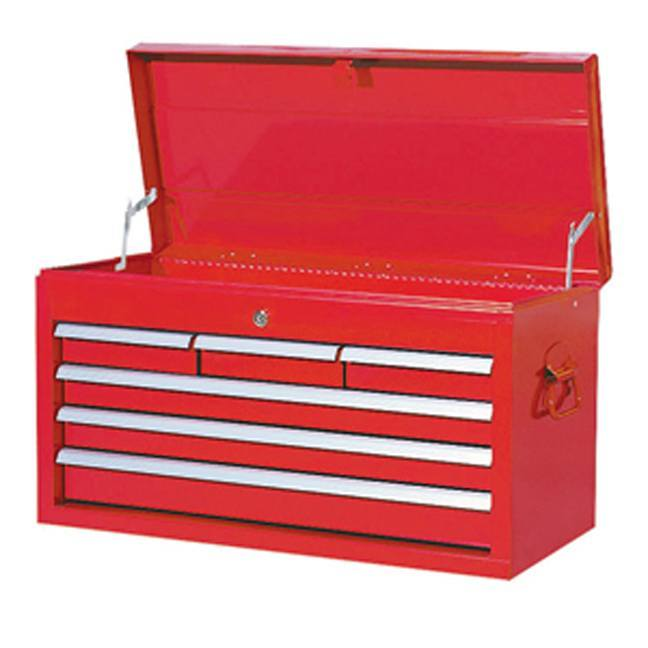 "Jet 842252 26"" x 12"" 6 Drawer Pro Series Mechanic's Chest"