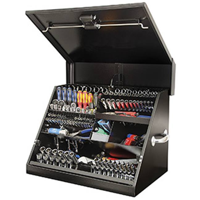 "Jet 842281 26"" Open Front Tool Chest"