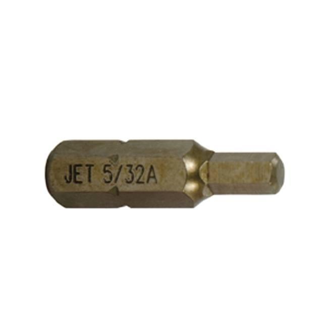 Jet Hex A2 Insert Bit