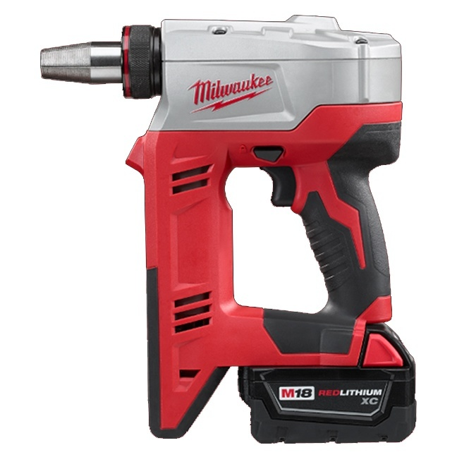 Milwaukee 2632 22xc M18 Propex Expansion Tool Kit