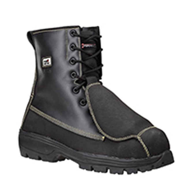 Dynamic SF89491 Indus Industrial Safety Safety Boots