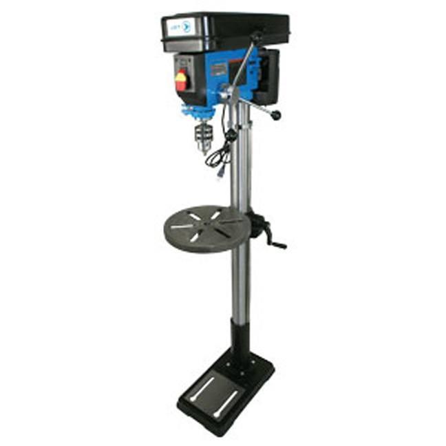 Jet 200275 13 1 2 3 4 hp 12 speed floor drill press for 13 floor drill press
