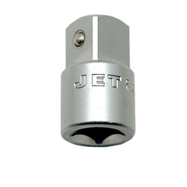 "Jet 671914 3/8"" Female x 1/2"" Male Adaptor"