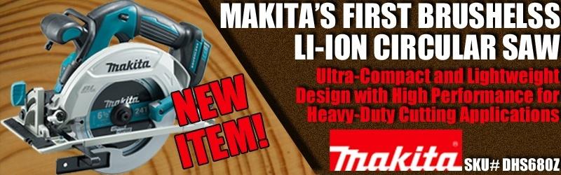 Makita DHS680Z