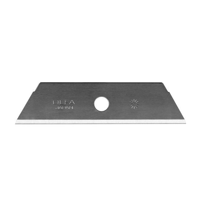 Olfa SKB-2/50B Trapezoid Blades-50-Pack