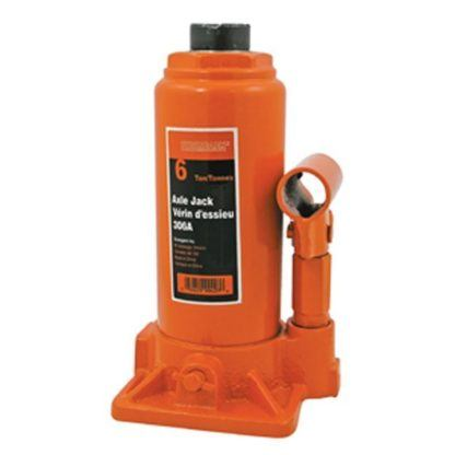 Strongarm 030104 6 Ton Bottle Jack - Heavy Duty