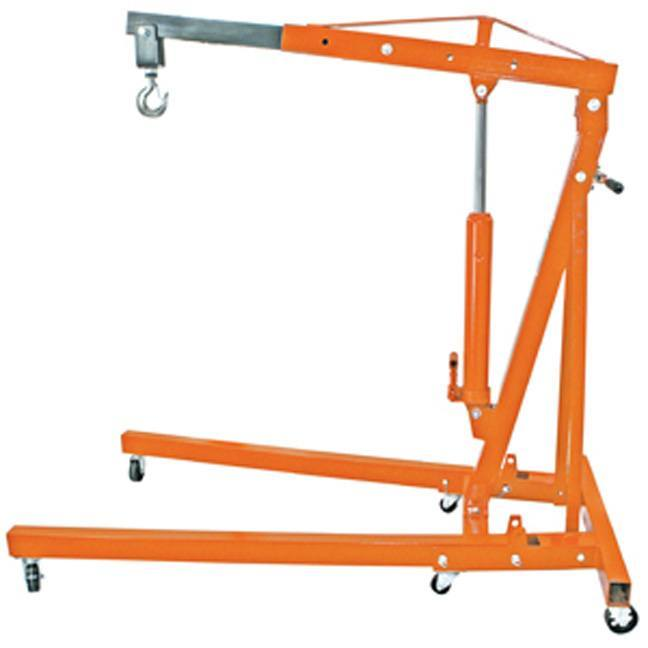 Engine Lift Arms : Engine hoist arm extension  ford price