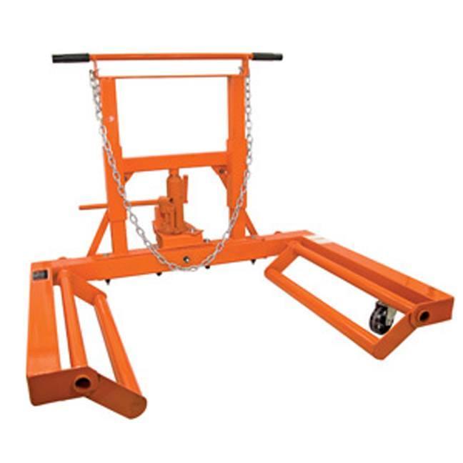 Strongarm 030484 1,500 Lbs Wheel Dolly - Heavy Duty