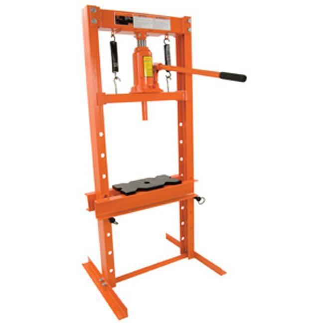 Strongarm 032161 12 Ton Shop Press - Standard Duty