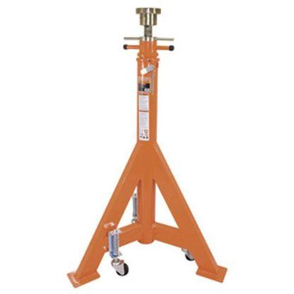 Strongarm 032217 33,000 lb Capacity High Fixed Stand