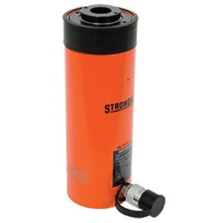 Strongarm 033079 30 Metric Ton Hollow Centre Single Acting Cylinder