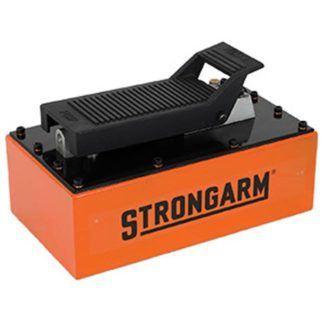 Strongarm 033126 10,000 PSI Air Hydraulic Foot Pump