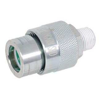 """Strongarm 033141 3/8"""" High Flow Female Quick Coupler"""