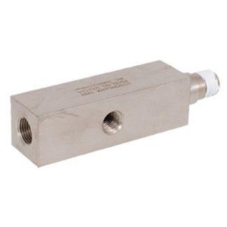 Strongarm 033154 GA003 Gauge Adaptor